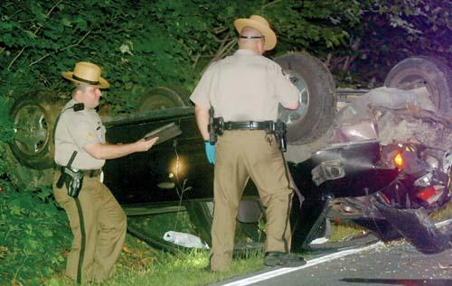 Elkton-area man crushed to death in hit-and-run