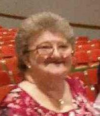 Sharon Lynn Starkey
