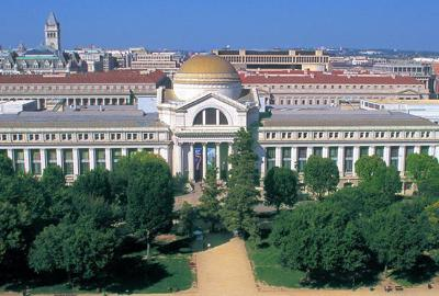 National Museum of Natural History to reopen