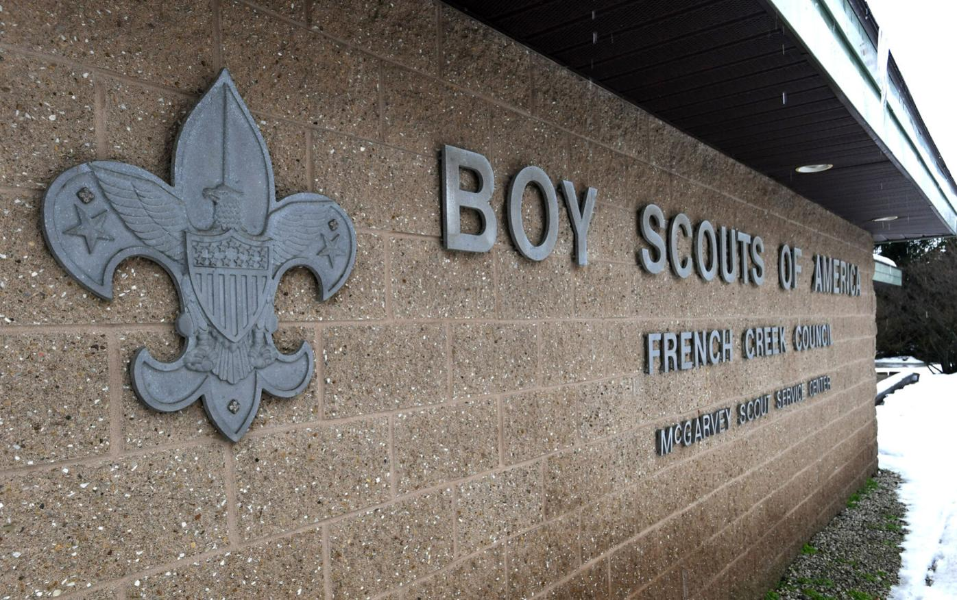 Boy Scouts-Bankruptcy