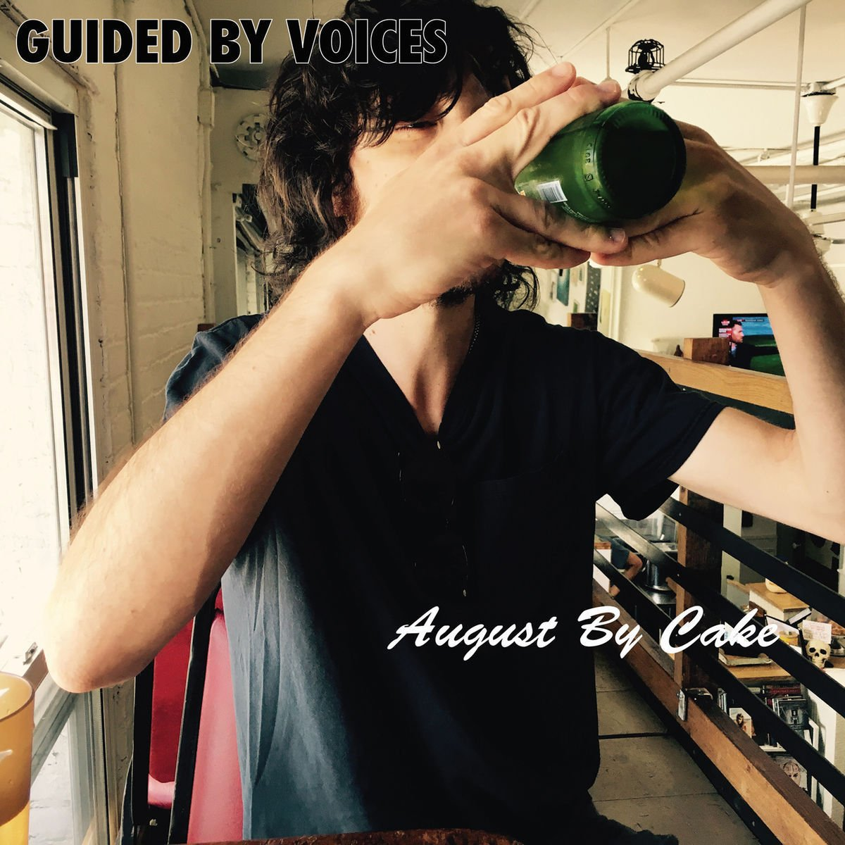 'August By Cake' by Guided By Voices