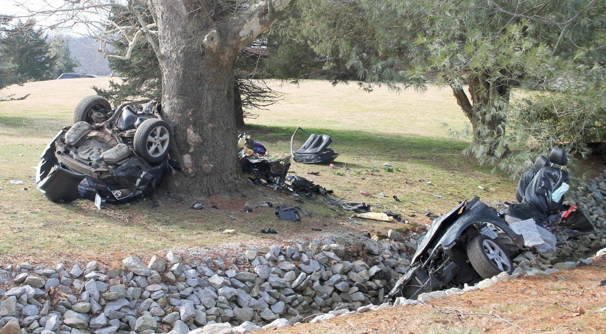 Appleton Road double-fatal