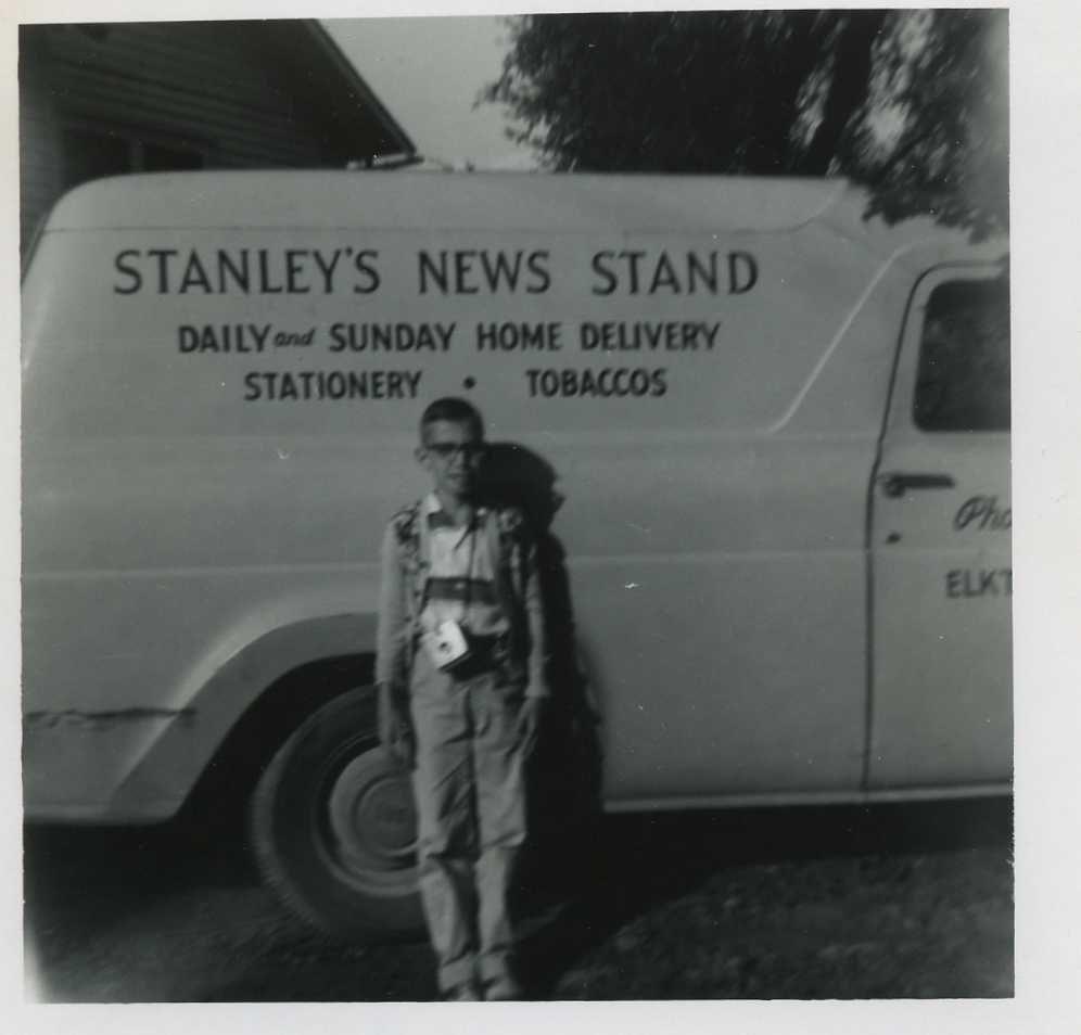 Hist Soc News Sixties
