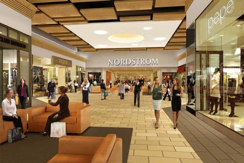 Nordstrom Food Court