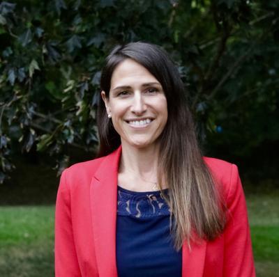 Danielle Hornberger