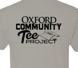 Oxford Community Tee Project