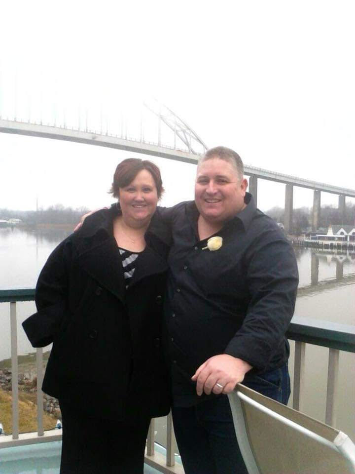 Leap Love: Cecil County couple celebrated second leap anniversary