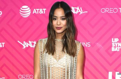Jamie Chung: COVID-19 pandemic made me 'hyper aware' of anti-Asian hate crimes