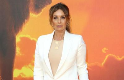 Louise Redknapp 'so proud' of her sons
