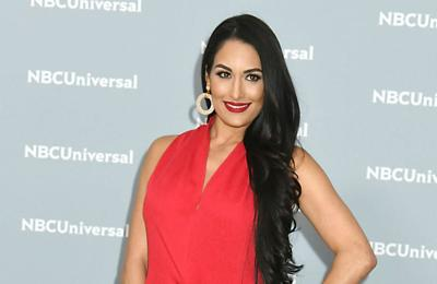 Nikki Bella forced to masturbate as Artem Chigvintsev won't have sex with her