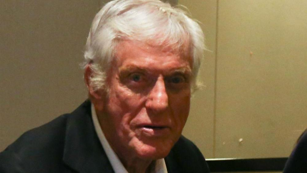 Dick Van Dyke Paid For Mary Poppins Role Movies