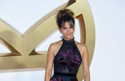 Halle Berry: Having Black role models in Hollywood is 'so important'