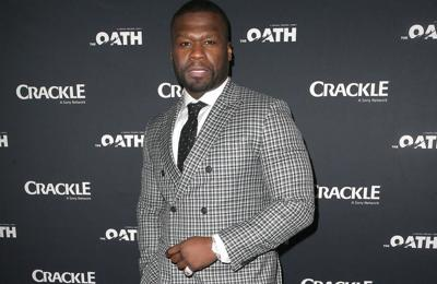 50 Cent Joined By G Unit On Uk Tour