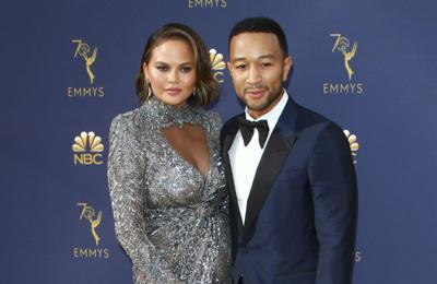 Chrissy Teigen and John Legend appreciate 'love and support' of fans