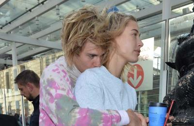 Hailey and Justin Bieber are 'cute' but 'complicated'
