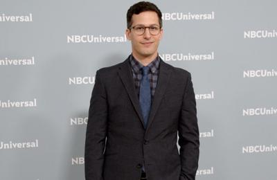 Andy Samberg and Ben Stiller lead acclaimed ensemble for new sci-fi comedy
