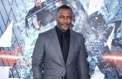 Idris Elba: Fame isn't as fun as it seems