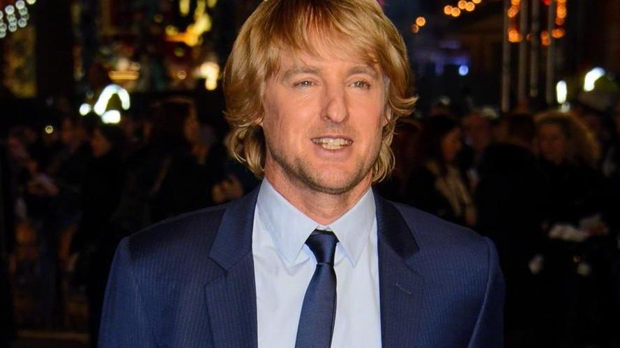 Owen Wilson says his father suffers from Alzheimers | CBC