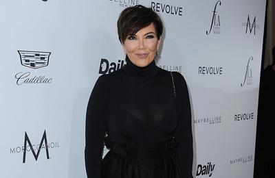 Kris Jenner hails Kourtney Kardashian and Travis Barker's romance 'the best'
