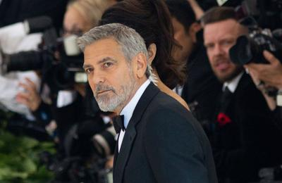George Clooney to produce movie with Bob Dylan
