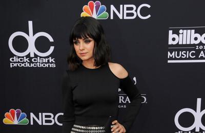 Mila Kunis: I regret not letting Ashton Kutcher go to space