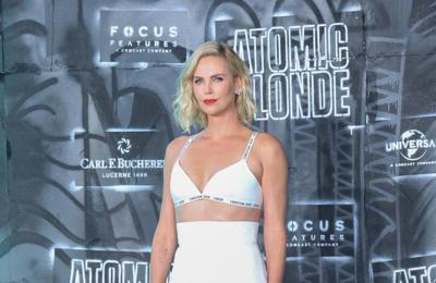 Charlize Theron: Being single doesn't mean I'm 'missing out'