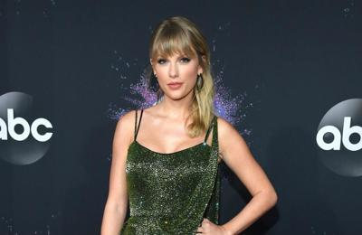 Taylor Swift Hired Bodyguard On Cats Set Due To Stalker Fears Celebrities Celebretainment Com