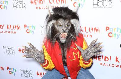 Heidi Klum's 2021 Halloween party is off