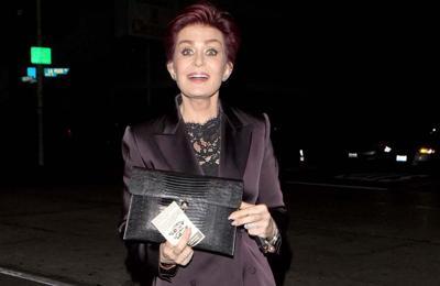 Sharon Osbourne explains 'dud' facelifts