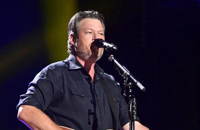 Blake Shelton would advise his younger self to relax more