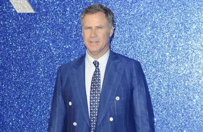Will Ferrell's hidden college jibe