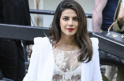 Priyanka Chopra: I've never taken to cooking