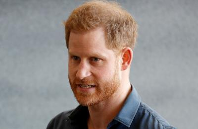 Prince Harry's family issues remain