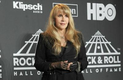 'Spiritual warrior' Stevie Nicks urges fans to wear face masks