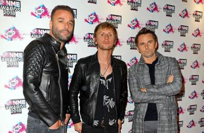 Muse to release Origin of Muse box set in December