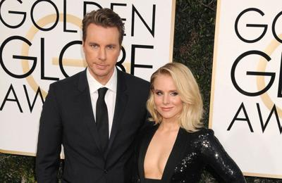 Dax Shepard makes drugs test promise to Kristen Bell