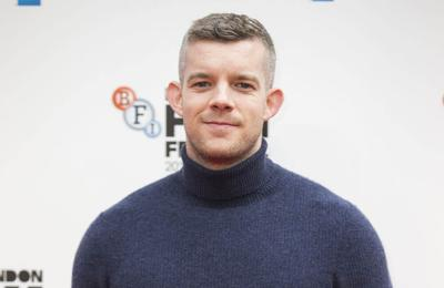 Russell Tovey received warning about sexuality