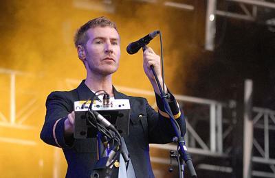 Massive Attack announce 'super-low carbon' gig