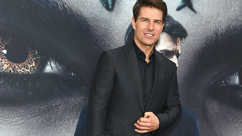 Tom Cruise: Mission: Impossible - Fallout is for the fans ...