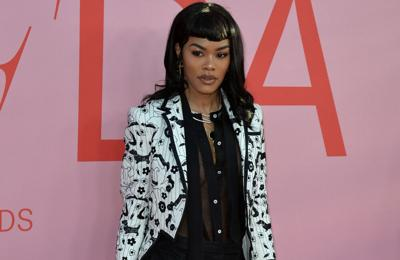 Teyana Taylor starring in A Thousand And One