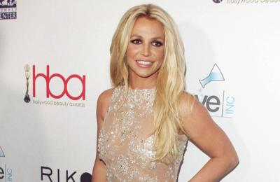 Britney Spears spent 400k on personal expenses