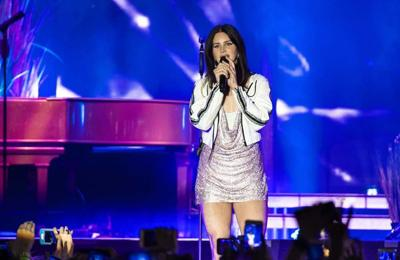 Lana Del Rey hits out at being accused of 'glamorising abuse' in explosive rant