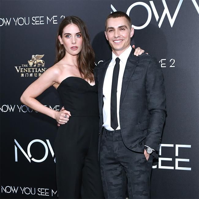 Dave Franco feared he wouldn't have chemistry with his ...