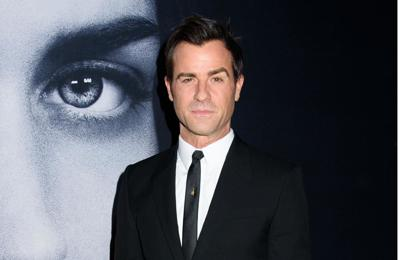 Justin Theroux in new neighbour row