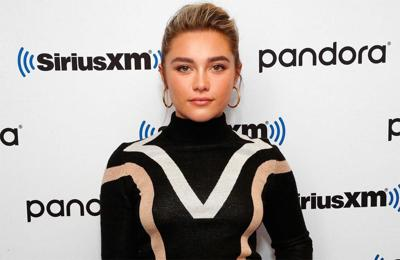 Florence Pugh asked Scarlett Johansson to 'hold her hand' at the Oscars