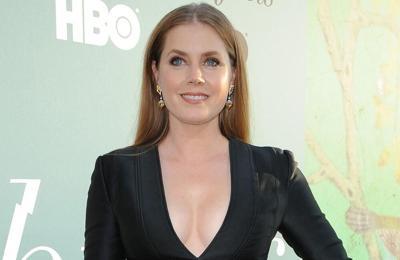 Amy Adams boards dark comedy Nightbitch