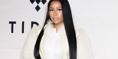Nicki Minaj pays fans' college tuition