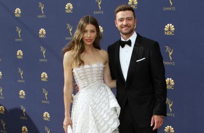 Jessica Biel's pal Brian McKnight confirms the star has given birth
