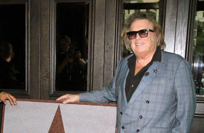 Don McLean's daughter hits back