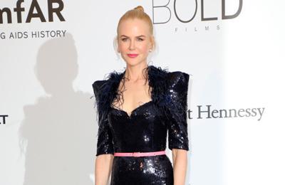 Nicole Kidman wants a new Paddington movie with Hugh Grant